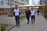 Pruszcz Gd.: Uczniowie ZSOiO wzięli udział w grze miejskiej