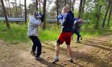 Zawodnicy Sportów Walki Piła trenują już pełną parą [ZDJĘCIA]