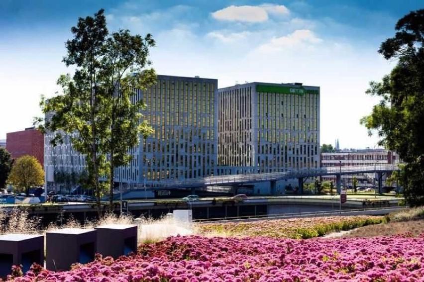 Biurowce LC Corp w Katowicach sprzedane za ponad 54,3 mln
