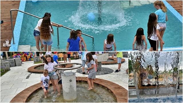 25 czerwca odbyło się oficjalne otwarcie Parku Zdrojowego w Ciężkowicach. Wydarzeniu towarzyszyły liczne atrakcje dla najmłodszych. Można było też skorzystać z zabiegów hydroterapii