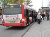UWAGA! Od poniedziałku zmiany w rozkładzie jazdy autobusów między Pruszczem a Gdańskiem