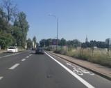 Odmalowują zebry i koperty w Łodzi. Gdzie odświeżono oznakowanie poziome? ZDJĘCIA