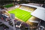 Powstają kolejne obiekty. Które stadiony w Polsce są w trakcie budowy?