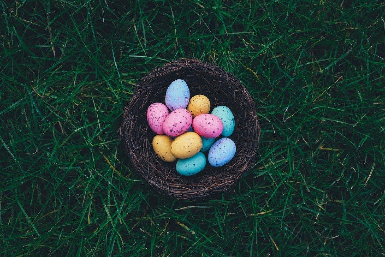 życzenia Na święta Wielkanocne 2018 Piękne życzenia Na Wielkanoc