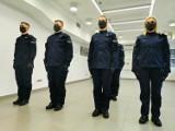 Białystok. Nowi funkcjonariusze w szeregach policji. Siedmiu nowych policjantów, w tym trzy kobiety (zdjęcia)
