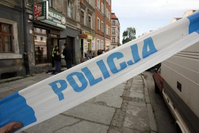 Policja zatrzymała sprawców po 10 latach