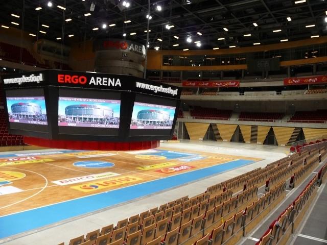 Być może halowe mistrzostwa świata w lekkoatletyce odbędą się w Ergo Arenie