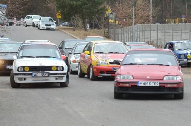 SuperOes na Torze Poznań