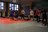 Judoka z Bytomia poprowadził trening GKS Katowice [ZDJĘCIA]