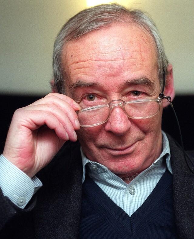 Andrzej Paczkowski