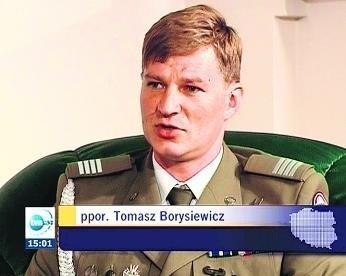 Żołnierze w TVN24: Śmierć cywilów była przypadkiem