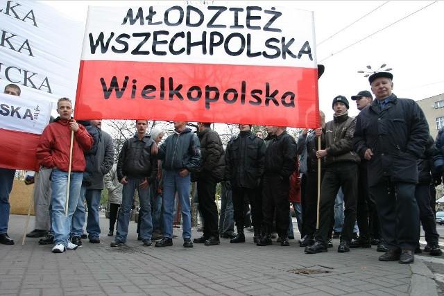 Młodzież Wszechpolska.