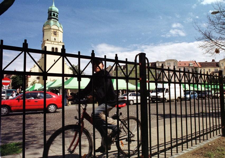 Niecodzienne wydarzenie miało miejsce w kościele pod wezwaniem Maryi Królowej na poznańskiej Wildzie