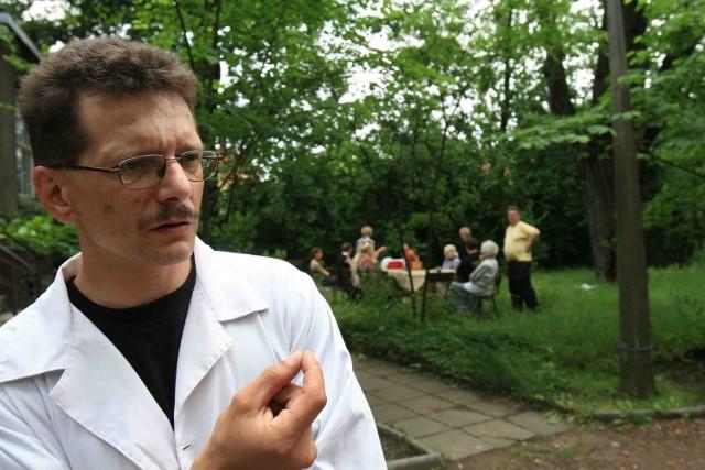 Nie wykluczamy strajku generalnego - mówi Stawowski