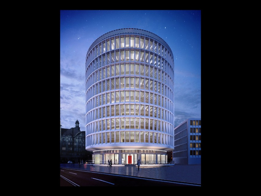 23. Okrąglak - modernizacja: zakończenie kwiecień 2012, 12...