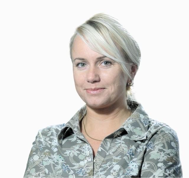 Beata Marcińczyk.