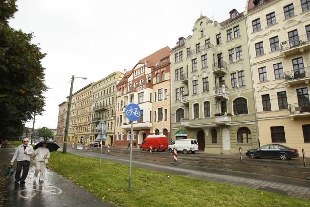 Zdjęcie ilustracyjne/Wyremontowane kamienice komunalne przy pl. Staszica
