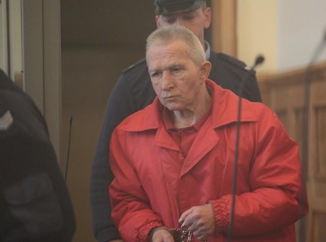 19 października 2010 roku Ryszard Cyba wtargnął do siedziby PiS przy alei Schillera, w centrum Łodzi. Zastrzelił Marka Rosiaka. 20 grudnia sąd wydaje wyrok w tej sprawie.