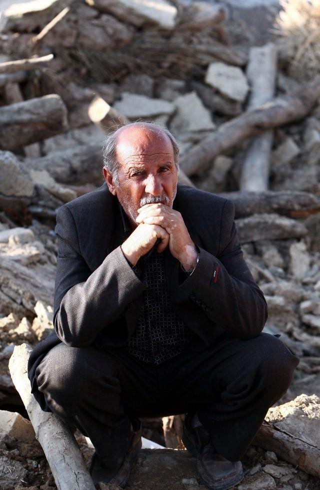 Bliskim ofiar pozostaje już tylko modlitwa