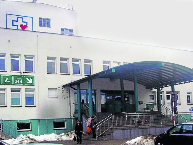 W szpitalu na razie nie doszło do porozumienia dyrekcji ze związkami zawodowymi