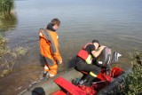 W zbiorniku w Dzibicach znaleziono ciało Mateusza Stachery