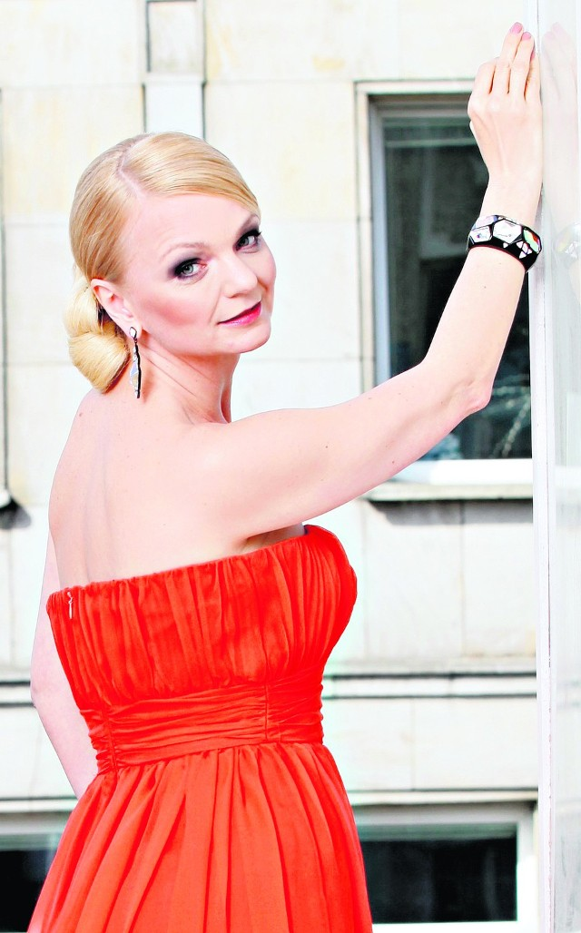 Izabela Kopeć jest przedstawicielką gatunku classical-crossover