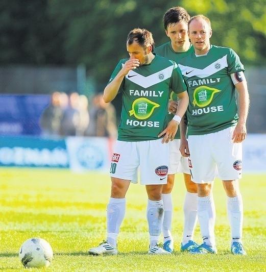 To już będzie ostatni mecz ligowy piłkarzy poznańskiej Warty w tym sezonie na swoim boisku