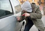 Najcześciej kradzione auta w 2011 roku