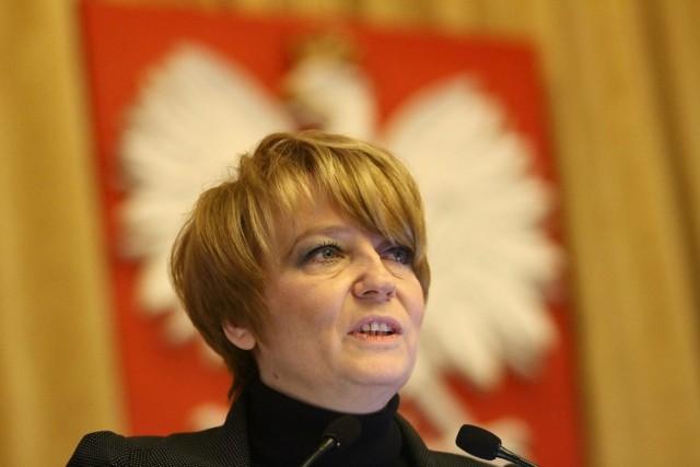 5 grudnia prezydent Hanna Zdanowska zaprezentowała Strategię dla Łodzi.