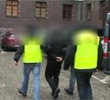 Wojna gangów we Wrocławiu: Pięć osób trafiło do aresztu (FILM)
