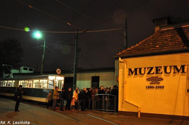 MPK również przygotowało atrakcje z okazji Nocy Muzeów