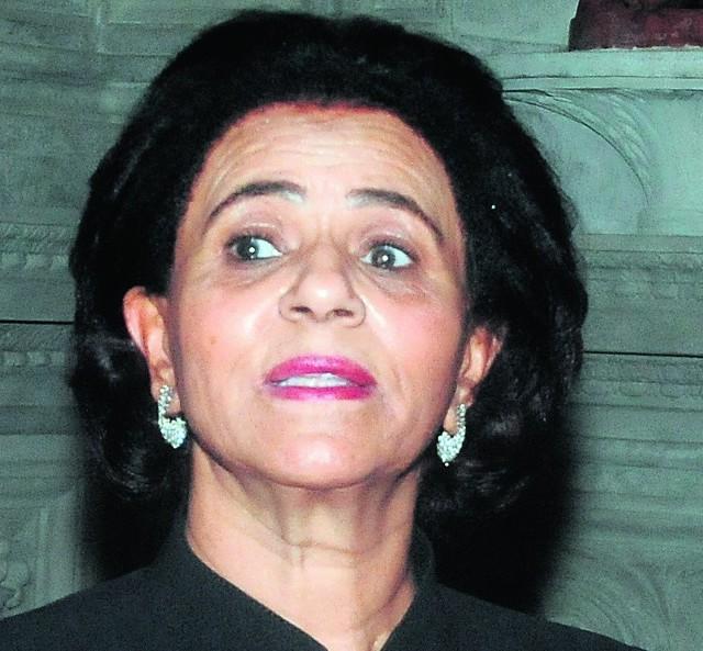 Fariha as-Sabah