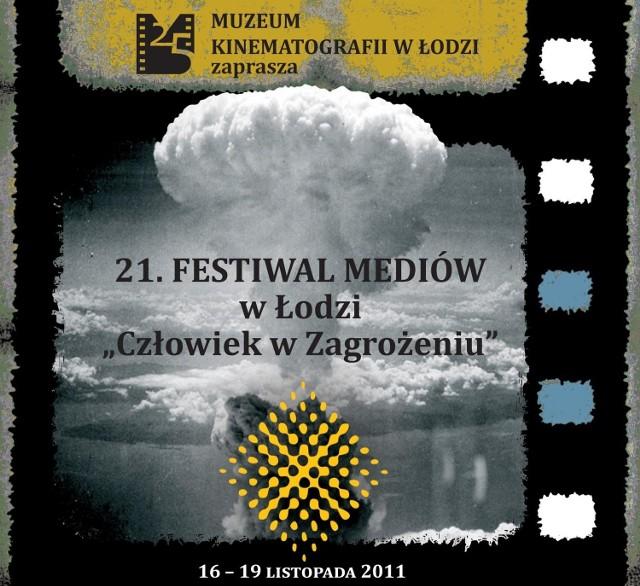 """Festiwal Mediów """"Człowiek w Zagrożeniu"""" kończy się w sobotę."""