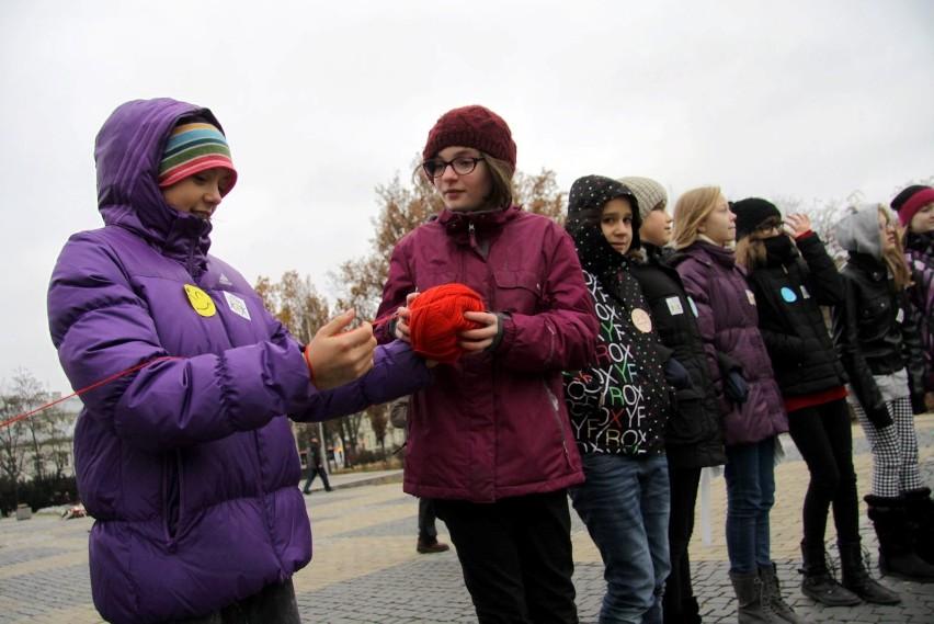 Międzynarodowy Dzień Życzliwości w Lublinie