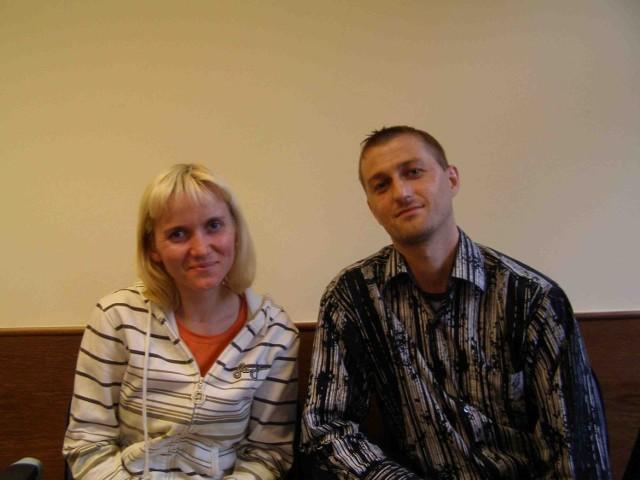 Joanna Klukowicz podkreśla, że będzie do końca życia wdzięczna Tomaszowi Rozentalowi