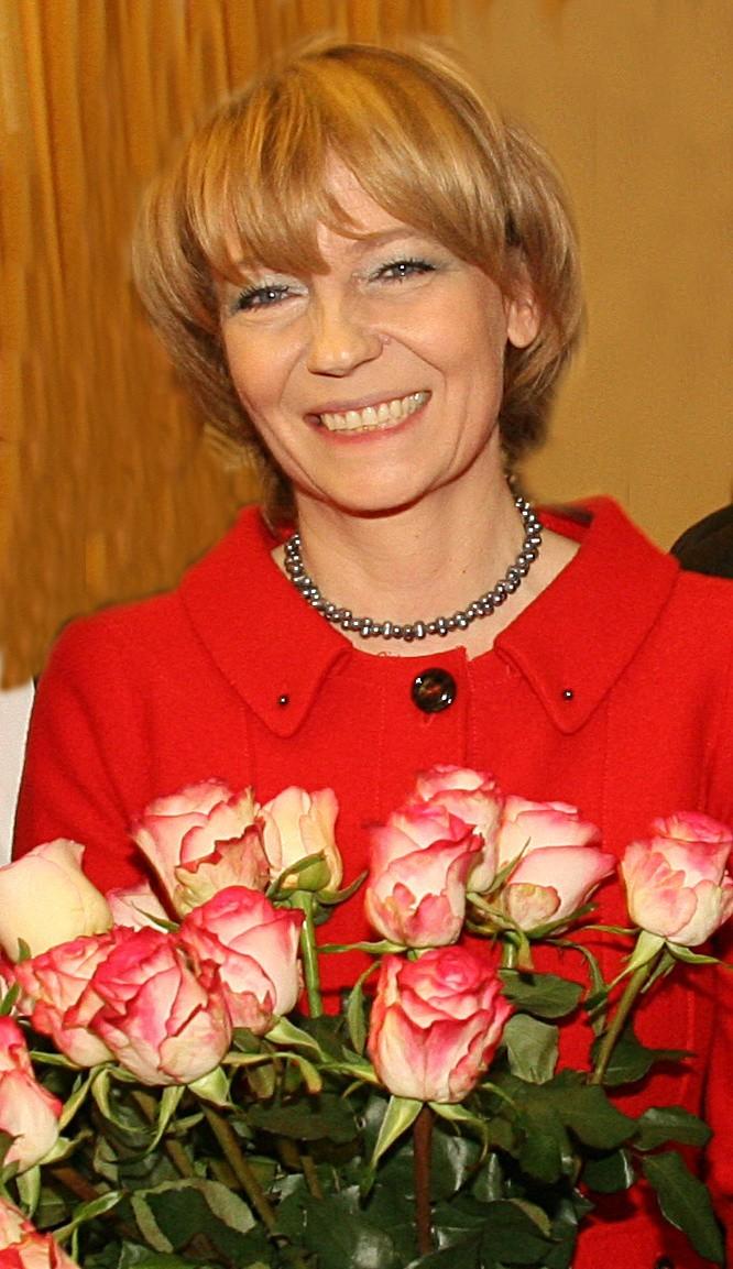 Prezydenckie urodziny Hanny Zdanowskiej