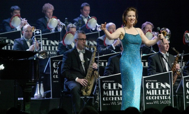 Glenn Miller Orchestra w Łodzi