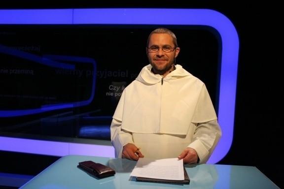O. Paweł Gużyński, dominikanin