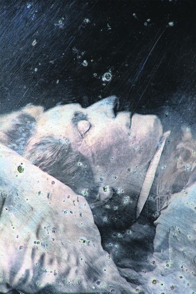 Pośmiertny dagerotyp Chopina w weekend w galerii Cyklop