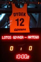 Gdynia: Memoriał Małgorzaty Dydek - Lotos pokonał Artego (ZDJĘCIA)