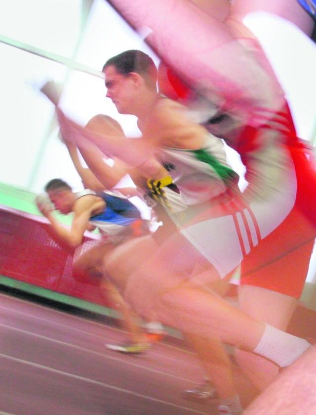Kurort chce zaprosić najlepszych lekkoatletów globu