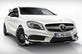 Limitowany Mercedes A45 AMG Edition 1