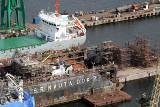 Gdynia: Rząd chce fuzji stoczni Nauty i Stoczni Marynarki Wojennej