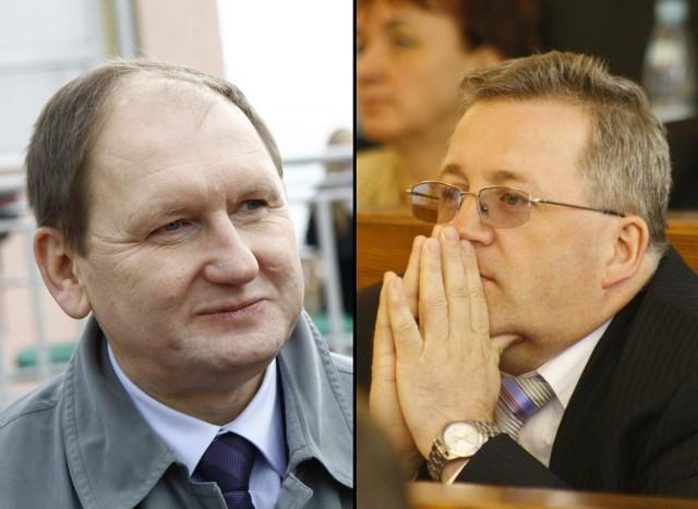 Wojciech Krakowski; Stanisław Podgórski