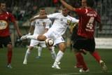 Piłka nożna, I liga: Bezbramkowy remis Miedzianki