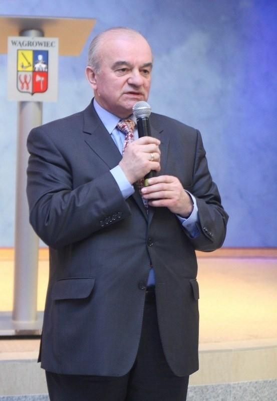 Stanisław Kalemba, poseł PSL z okręgu pilskiego, jest wskazywany jako kandydat PSL na nowego ministra rolnictwa