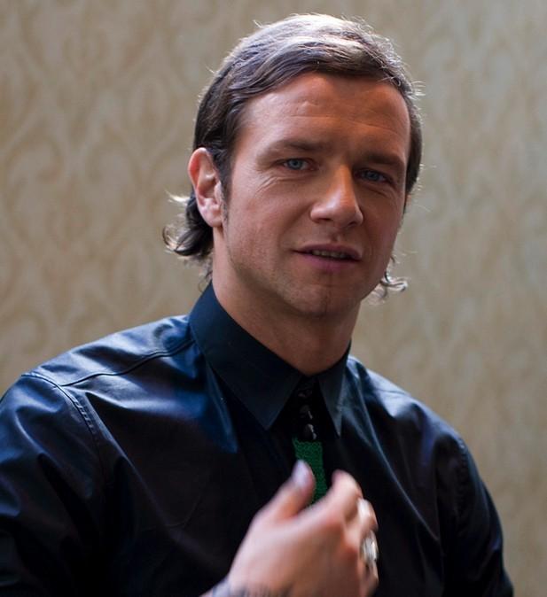 Radek Majdan rozpoczyna muzyczną karierę