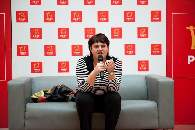 Jolanta Krasińska