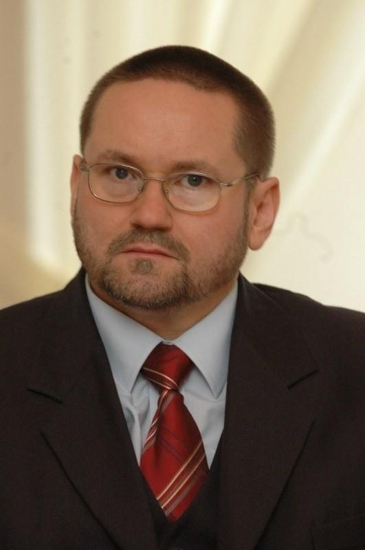 Przemysław Alexandrowicz został nowym wiceprzewodniczącym poznańskiego PiS.