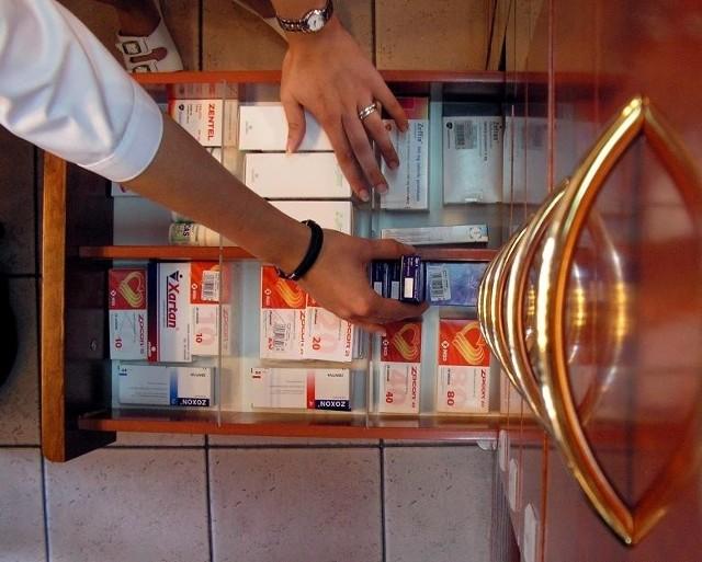 Od 1 maja obowiązuje nowa lista leków refundowanych